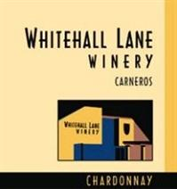 Whitehall Lane Chardonnay Napa Valley